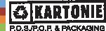 Kartonie logo